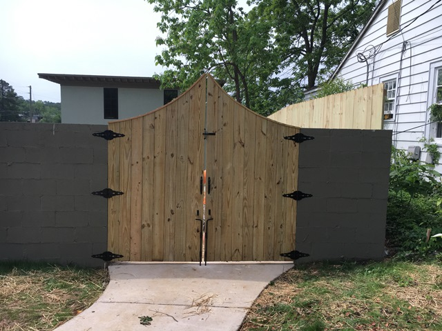 Custom Fence Llc Fence And Deck Contractor In